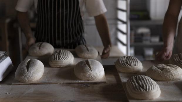 Lake House resort, Tivoli Road baker Michael James, Daylesford Meat Co, Albert Street Butchery, Newstead Butchers, Jonai Farms, Sault Restaurant, Wombat Hill House