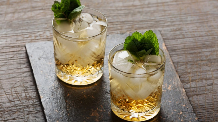Why spiced rum is hot right now