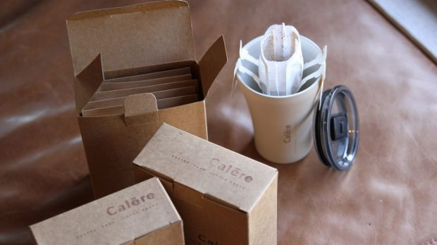 11 of Melbourne's best coffee delivery services, 10 coffee deliveries in Sydney