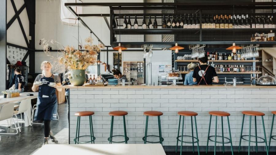 Flinders Island lands a destination food hub
