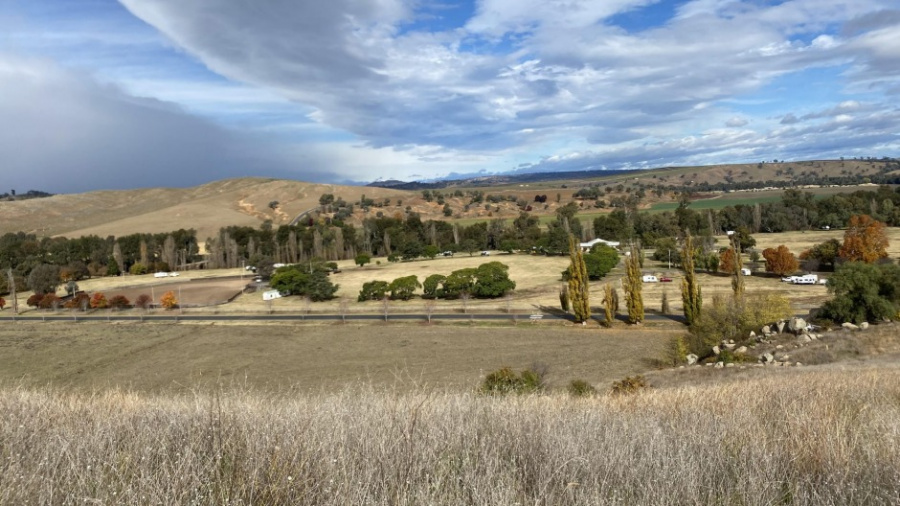 Jugiong: The little town that could