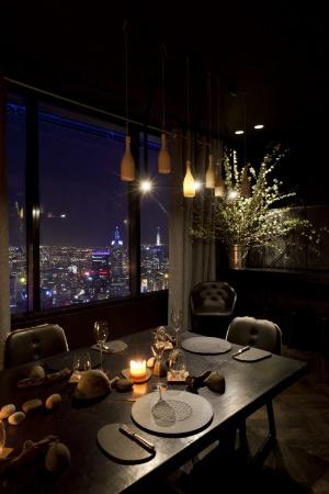 10 of Australia's best restaurants with views