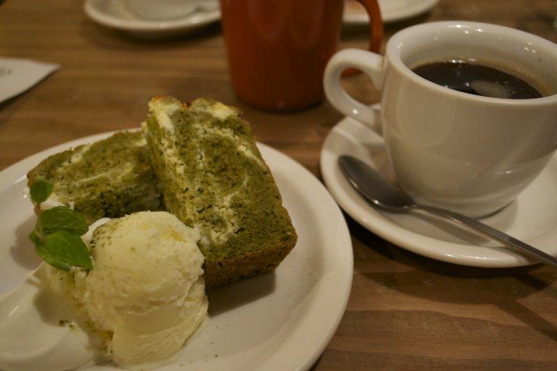 Food, Motomachi, Kobe, Modernark Pharm Café, Modernark Pharm Café