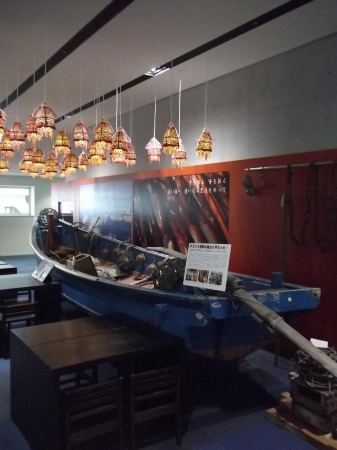 Aomori, Hachinohe, Shopping, Hacchi Portal Museum, Hachinohe