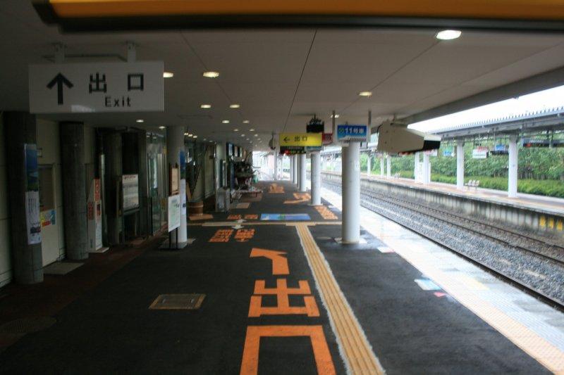 Akita, Semboku, Transportation, Tazawako Station