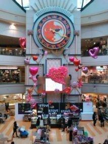 Akita, Akita City, Shopping, Goshono's Aeon