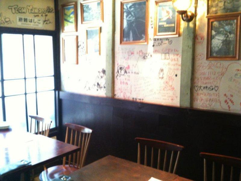 Aichi, Nagoya, Food, Diavolo e Bambina Trattoria